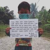 Bukan Soal KPK, Trending Topic Indonesia Tentang Darurat Asap, Warganet: Paru-Paru Kami Bukan dari Baja Pak Jokowi