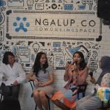 Kebanyakan Mikir, Persentase Perempuan Jadi Pendiri Startup Masih Minim