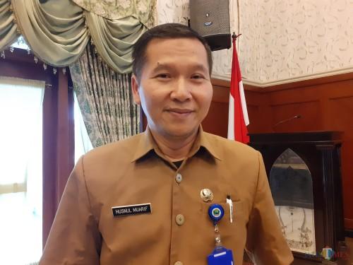 Kabid Pencegahan dan Pengendalian Penyakit (P2P) Dinkes Kota Malang, dr Husnul Muarif  (Arifina Cahyanti Firdausi/MalangTIMES)