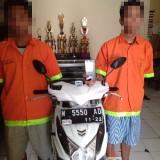 Lagi, Komplotan Pencurian di Lokasi Keramaian Dicokok Polisi