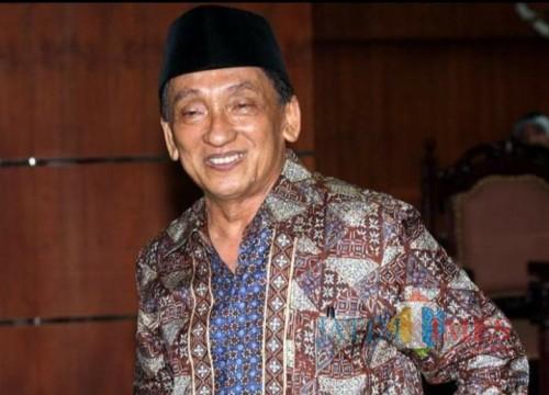 Mantan Bupati Bangkalan Wafat, Ketua JB9: Kami Ikut Berduka