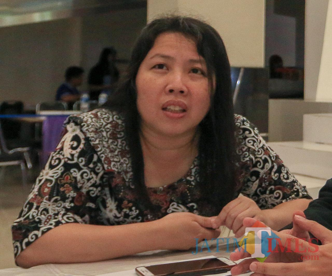Melissa Angga