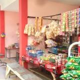 Setelah 2 Tahun Mangkrak, Pasar Wisata Sidomulyo Mulai Ditempati Pedagang
