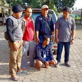 DPO Spesialis Pencuri Barang Antik Diringkus Petugas di Banyuwangi