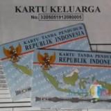 Blangko KK dan KTP di Pamekasan Kosong, Disdukcapil Hanya Bisa Terbitkan Suket