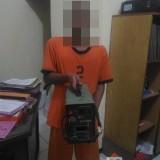 Menghilang Selama Tiga Bulan, Tersangka Kasus Pencurian Travo Las Listrik akhirnya Diamankan
