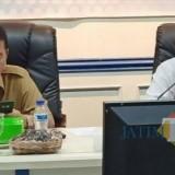SAKIP Pemkab Kembali Dinilai, Tim Kementerian PAN RB : Tidak Tutup Kemungkinan Dapat Nilai A
