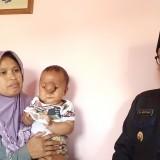 Wali Kota Malang Sambangi Bayi Pengidap Meningokel, Pastikan Pengobatan Segera Dilakukan
