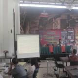 Workshop Kotaku, Kota Blitar Menuju Kota Tanpa Kumuh