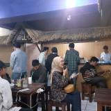 Di Coffee Times, Menikmati Sajian Kopi sambil Main Musik dan Karaokean Bisa Banget Lho