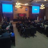 Pimpinan DPRD Jombang Ditetapkan, Rencana Kerja Segera Dirancang