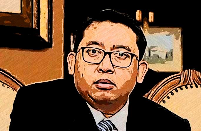 Fadli Zon kritik kepemimpinan Presiden Jokowi terkait karhutla. (Ist)