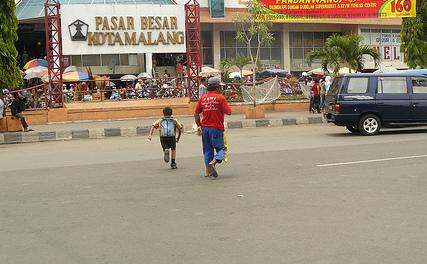 Babak Baru Pasar Besar Kota Malang, Masih Tunggu Kajian Konstruksi