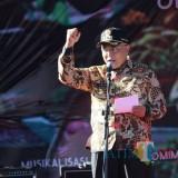 Bupati Malang Sanusi Lebih Pilih Pendidikan, Rencana Pembangunan Alun-alun Kembali Tinggal Harapan