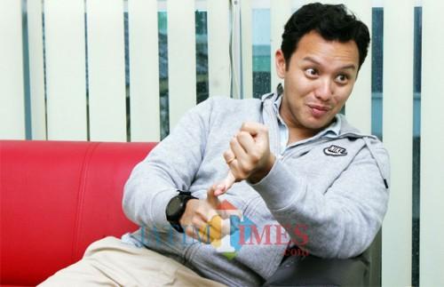 Sebut Transaksi Marak Terjadi di Dunia Olahraga Indonesia, Moreno Sarankan Kemenpora Dibubarkan