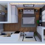 Pilih Apartemen The Kalindra Malang, Studio Terluas Harga Masih Rp 300 Juta-an