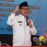Keterbatasan Lahan TPA, Wali Kota Malang Usulkan Kerjasama dengan Kabupaten Malang