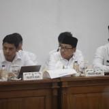 Serius Garap Terminal Kargo, Wali Kota Malang Sampaikan Konsep di Hadapan Gubernur