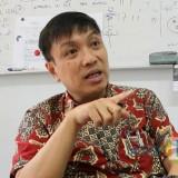 Akademisi Universitas Petra Rudy Setiawan