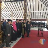 4 Hari Jadi Bupati, Sanusi Kembali Lantik 87 Pejabat Fungsional