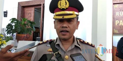 Polisi Petakan 14 Desa Rawan Saat Pilkades Serentak
