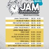 Jawa Timur Park Group Punya Jam Operasional Baru, Yuk Simak