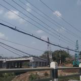 Kebut Pembangunan Jembatan Amprong, Seksi 4 dan 5 Tol Mapan Ditarget Rampung November