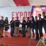 Tutup Expo Santripreneur 2019 di Blitar, Ini Pesan Deputi Kemenpora