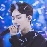 Trending, Ini Deretan OST Drakor yang Sukses Dibawakan Suara Emas Chen Exo