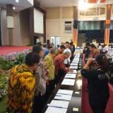 15 Fakultas Jalin MoU dengan BNN, Rektor UB: Mahasiswa Terlibat Narkoba, Pecat