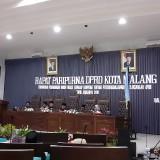 Besok, Pimpinan DPRD Kota Malang Resmi Dilantik