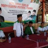 Tiga Partai Politik Bentuk Koalisi Banyuwangi Mumbul Maning