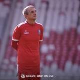 Arema FC Minta Pemainnya Lebih Fokus dan Hindari Kesalahan