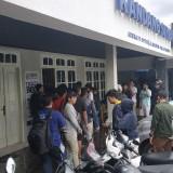 Digelar Hari Aktif, Penjualan Tiket Arema vs PSS Masih Landai