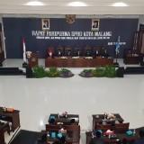 Pimpinan Dewan Dilantik, Wali Kota Sutiaji Ajak Sinergitas Legislatif - Eksekutif  Lebih Diperkuat