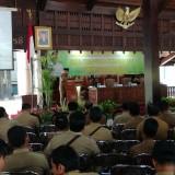 Back up BPJS Ketenagakerjaan Pemdes, Pemkab Malang Butuh Sekitar Rp 2,4 Miliar Setahun
