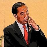 Masih Oktober, Ini Kabinet Jokowi Jilid II Versi LPP UI