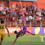 Kandaskan Mitra Kukar 2-0, Persik Kediri Semakin Kokoh di Puncak Klasemen Grup Timur Liga II Indonesia