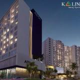 Bukan Apartemen Berkonsep Kos-kosan, The Kalindra Lebih Luxury dan Exclusive