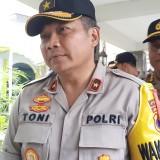 Demo Ricuh, Wakapolda Jatim Datang Langsung ke Kota Malang