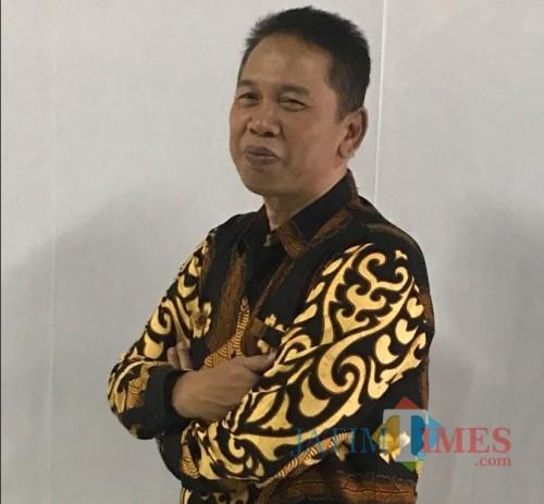 Sekda Kabupaten Malang Didik Budi Muljono (for MalangTIMES)