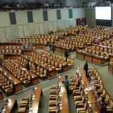 Setelah Dibahas DPR dan Adanya Permintaan Jokowi, RUU Pemasyarakatan Ditunda