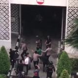 Viral Oknum Polisi Pukuli Mahasiswa Ternyata di Sumut Akan Diproses Penegak Hukum