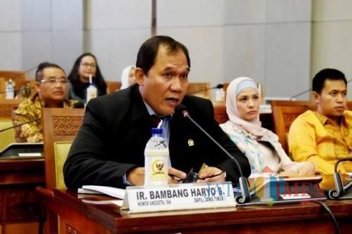 Anggota DPR RI Fraksi Partai Gerindra Bambang Haryo (Google)