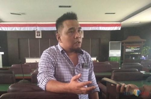 Ketua DPRD Pamekasan Belum Jelas, Fraksi Madani Meradang