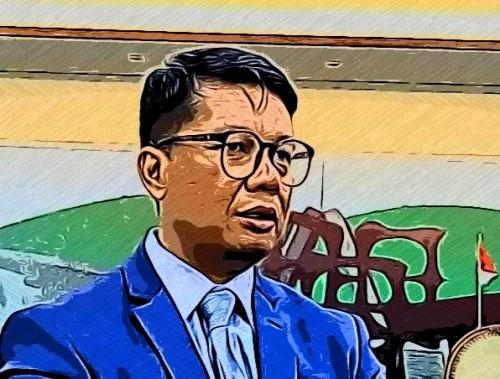 Pakar Hukum Tata Negara Irman Putra Siddin mengatakan jangan memaksa presiden untuk keluarkan perppu. (Ist)
