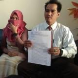 Perdamaian Kasus Penyebaran Foto Bugil dan Perzinaan Anggota Dewan Kabupaten Malang Masih Buram