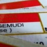 Polres Blitar Kota Kekurangan 2.500 Keping Smart SIM