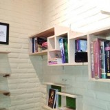 Motivasi Anak Panti Asuhan untuk Membaca, GenBI UIN Malang Dirikan Taman Baca