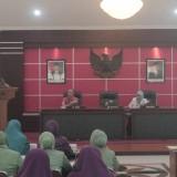Seminar Deteksi Dini Hipertensi, Plt Wali Kota Blitar Ajak Masyarakat Aktif Periksa ke Puskesmas